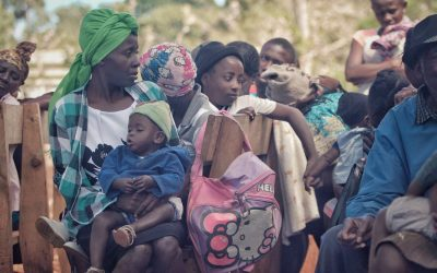 Transforming Lives of Children and Women